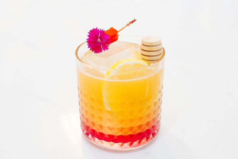 Drink Slingers Wedding Bartenders