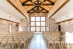 Morgan Creek Barn by Walters Wedding Estates image