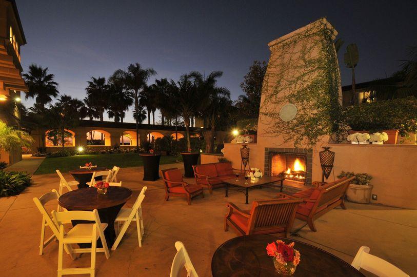 hilton garden inn carlsbad beach - Hilton Garden Inn Carlsbad