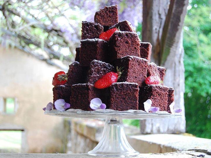 Tmx Chocolate Cake 51 1052949 1573065261 Fair Oaks, CA wedding catering