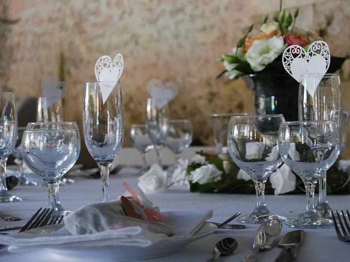 Tmx Glasswear On Table 51 1052949 1573065261 Fair Oaks, CA wedding catering