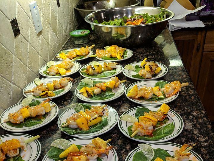 Tmx Img 20181215 184052 51 1052949 Fair Oaks, CA wedding catering