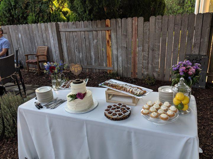 Tmx Img 20191012 170832 51 1052949 1571076473 Fair Oaks, CA wedding catering