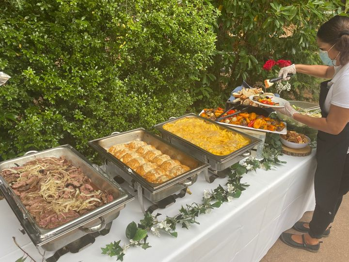 Tmx Img 2737 51 1052949 159768319534413 Fair Oaks, CA wedding catering