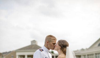 Bridal Silhouette 1