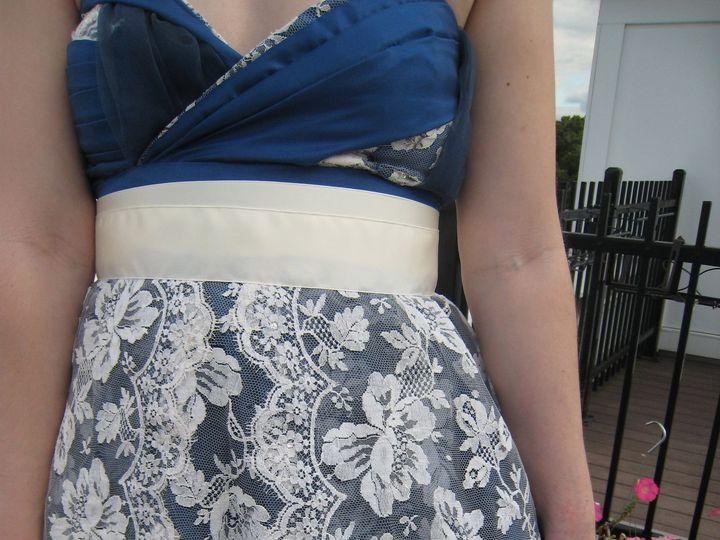 Tmx 1424557259656 Img2242 Arlington, VA wedding dress
