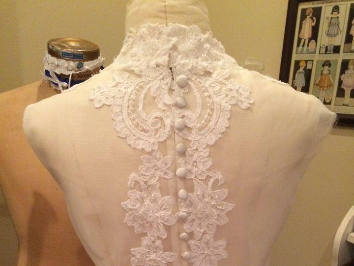 Tmx 1424572584773 Img0707 Arlington, VA wedding dress