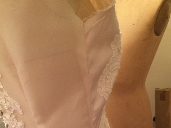 Tmx 1424572602261 Img0708 Arlington, VA wedding dress