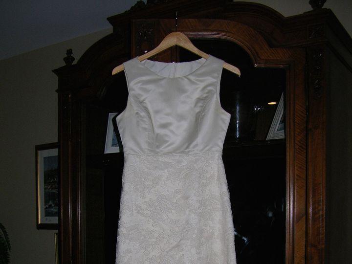 Tmx 1424575141377 Joannas Dress   Front Arlington, VA wedding dress