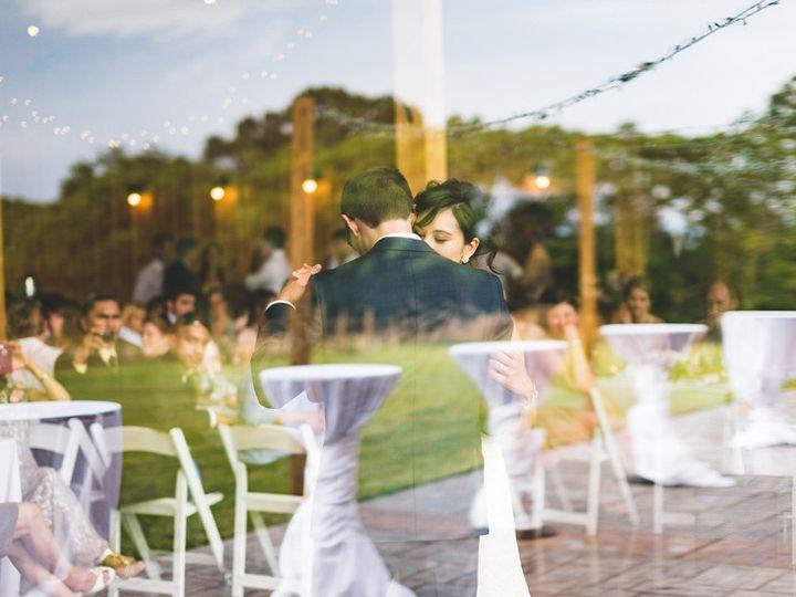Tmx 1450731612612 008 Luray Virginia Bride And Groom Share First Dan Arlington, VA wedding dress