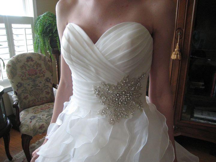 Tmx 1458431634371 Img2205 Arlington, VA wedding dress