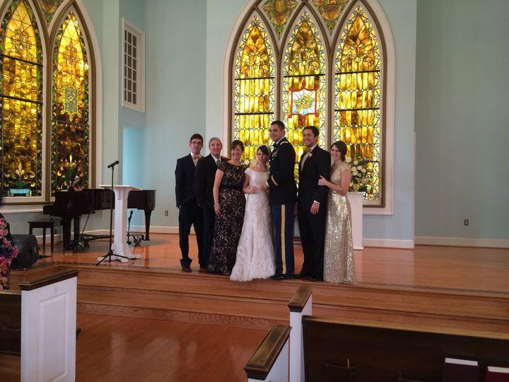 Tmx 1458435193264 Img1095 Arlington, VA wedding dress