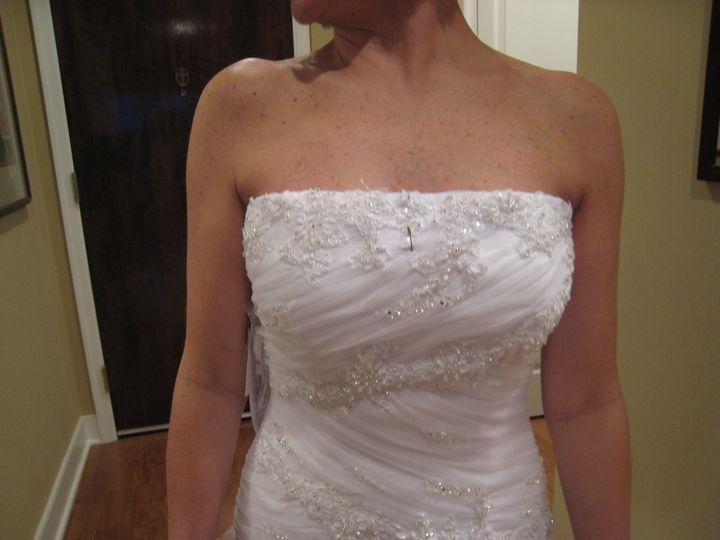 Tmx 1458436041882 Img1742 Arlington, VA wedding dress