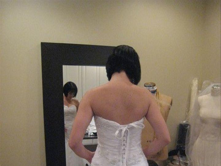Tmx 1458677933830 2 Arlington, VA wedding dress