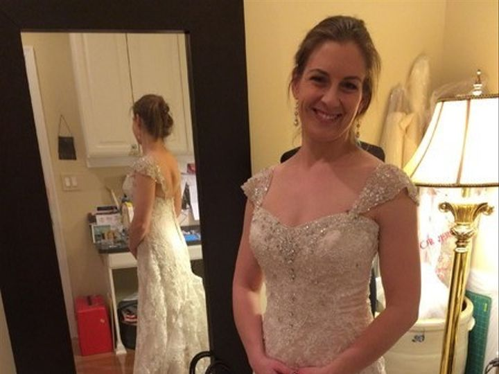 Tmx 1458677951599 5 Arlington, VA wedding dress
