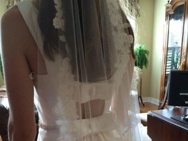 Tmx 1458677956508 6 Arlington, VA wedding dress
