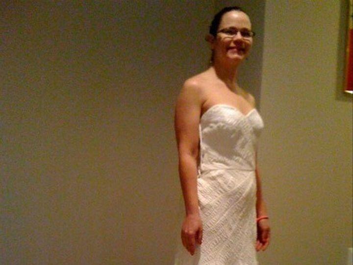 Tmx 1458677963287 7 Arlington, VA wedding dress