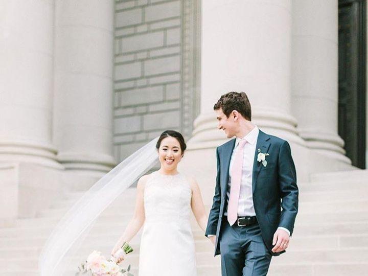 Tmx 1498423366856 Megan11 Arlington, VA wedding dress
