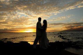Kahiau Weddings Maui