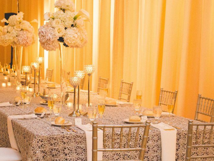 Tmx 1440620319143 Decorated Head Table Pittsburgh, PA wedding venue