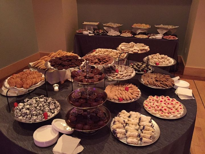 Tmx 1442607161489 Criscella   Cookie Table Pittsburgh, PA wedding venue