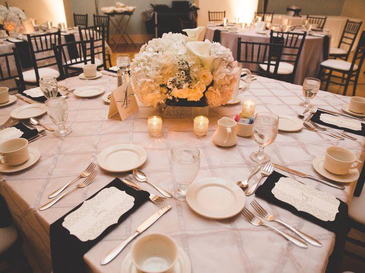 Tmx 1442607184506 Square Table Set Pittsburgh, PA wedding venue