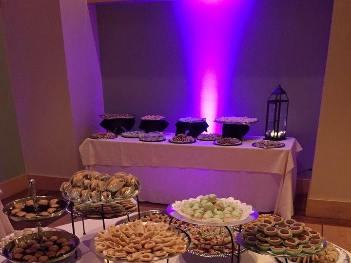 Tmx 1442957017106 Mullen   Cookie Table 2 Pittsburgh, PA wedding venue