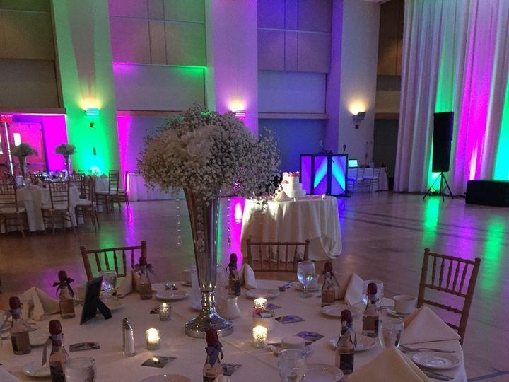 Tmx 1446840900568 Dj Uplighting Pittsburgh, PA wedding venue