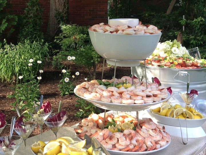 Tmx 1470689491629 Raw Bar 6 Pittsburgh, PA wedding venue