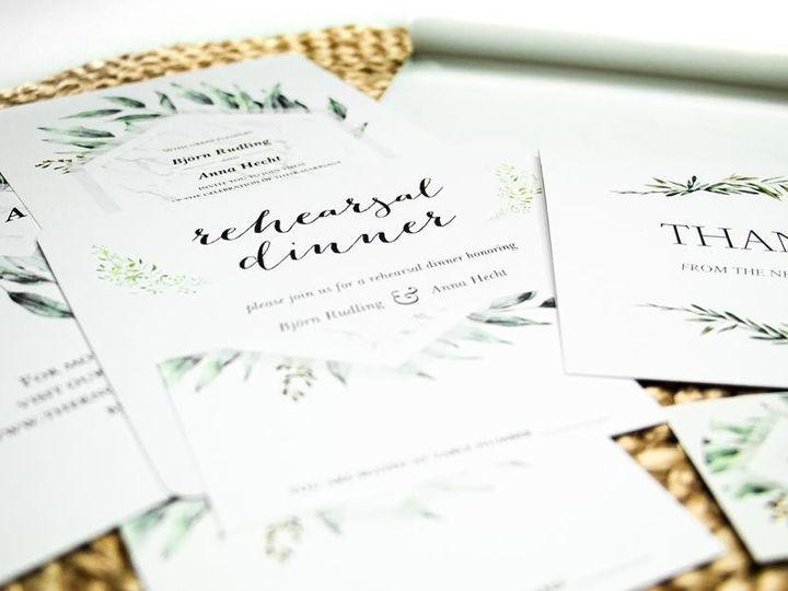 Tmx 190224205523 Wedding Invites Lead Super 169 51 1943949 158761545792502 Clearwater, FL wedding invitation