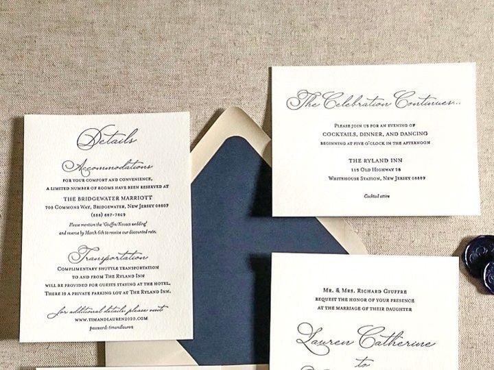 Tmx 83779410 2903448099675326 8836205843499188224 N 51 1943949 158761542389393 Clearwater, FL wedding invitation