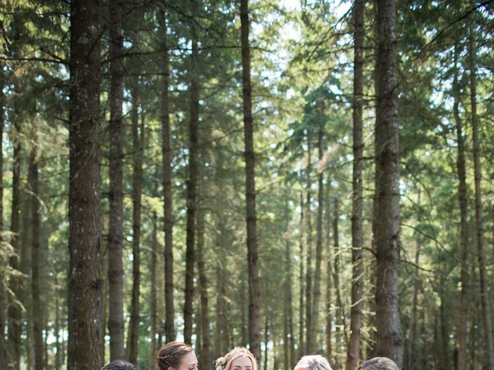 Tmx 1444169026794 Amandacollinwedding Bridal Party 0003 Silverton, OR wedding venue