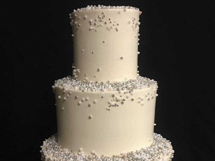 Tmx 1498935366727 Wedding Cake Dragee 8 Northfield, New Jersey wedding cake