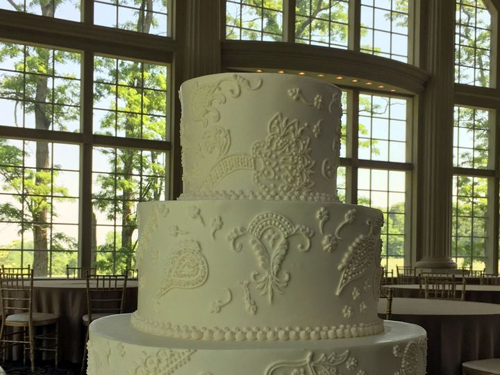 Tmx 1498935998 0a860b9549354c00 Wedding Cakes Piping  13  Northfield, NJ wedding cake