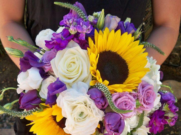 Tmx 1437442072865 1004883 Atascadero, CA wedding florist