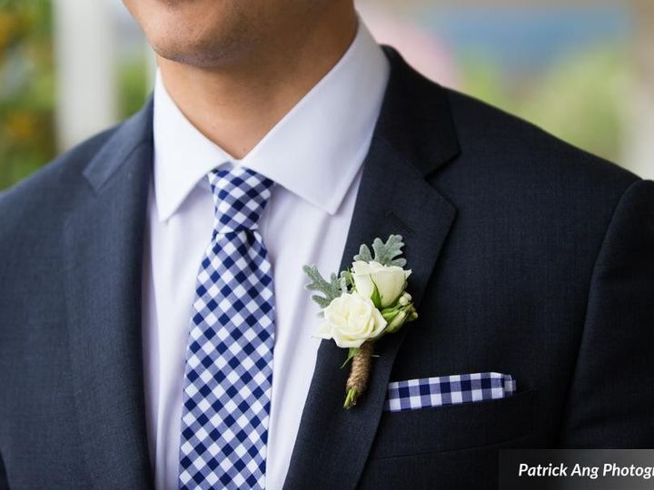 Tmx 1468448770453 Slaterrichardspatrickangphotography02slater187low Atascadero, CA wedding florist