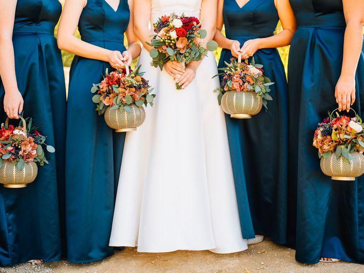 Tmx Kaylalandon 0159 51 654949 Atascadero, CA wedding florist