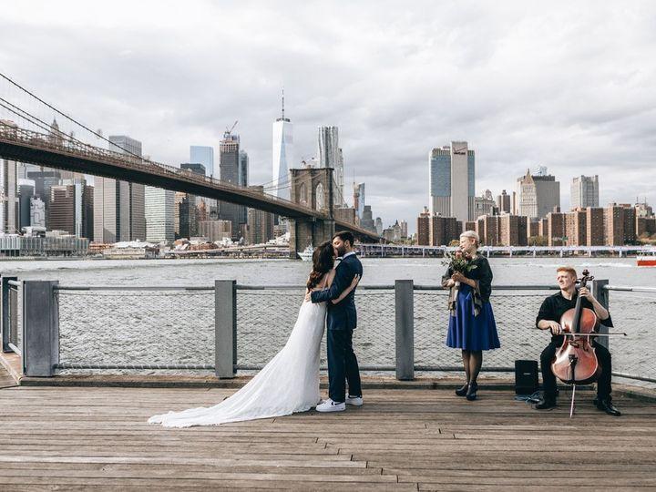 Tmx Cristina Cesar Dumbo Wedding2 51 1894949 159189820327239 Deer Park, NY wedding ceremonymusic