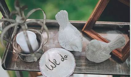 WeDo! Weddings and Events 1