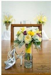 Tmx 1428004140029 Colofthewedding Manning wedding florist