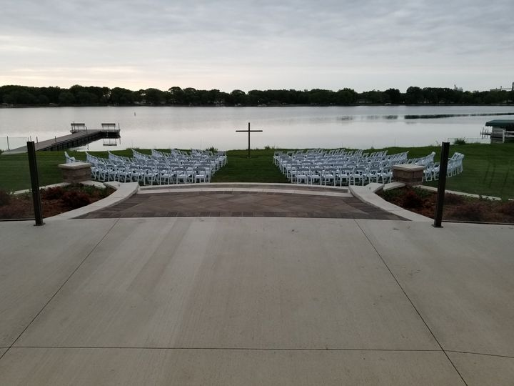 Tmx Greenspace 51 955949 Emmetsburg, IA wedding venue