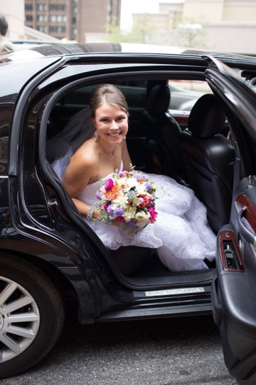 800x800 1416434303369 bride in our black sedan amber herzer