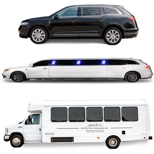 On the Town Limousines, Inc