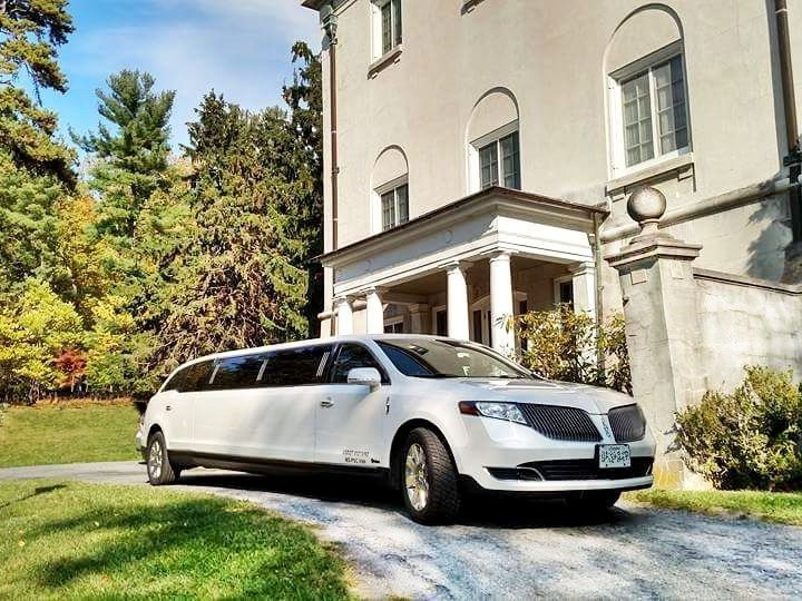 Tmx 1505497308029 First Lady At Strong Mansion1 Frederick wedding transportation