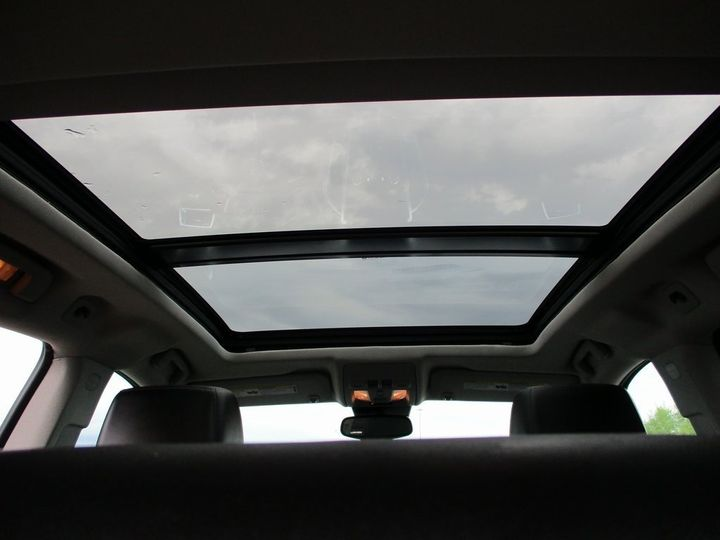 Tmx Cadillac Srx Stock Image Interior View Of Roof 2 51 195949 Frederick wedding transportation