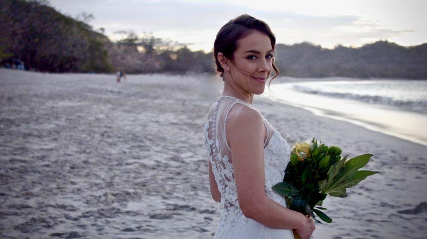 Lucia & German - Wedding Film