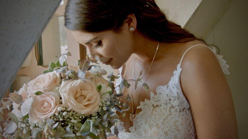 Mariela & Hernan - Pre-Wedding
