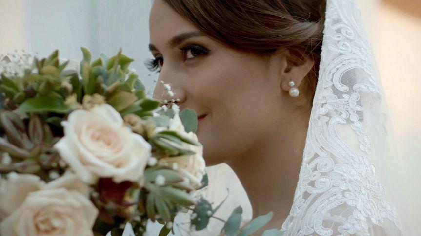 Natalia & Jorge - Wedding Film