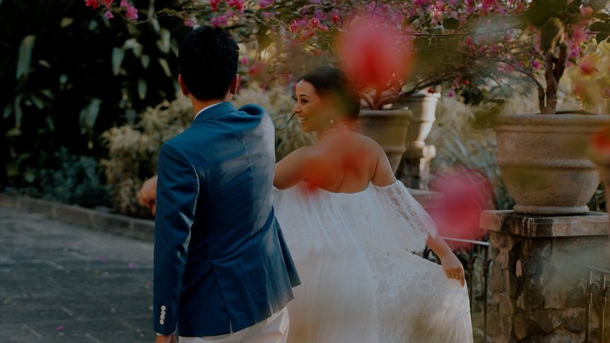 Sofia & Juntaro | Wedding Film