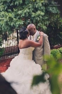 Tmx 1415219813445 Bride  Groom Kiss2 Farmington wedding planner